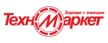 лого на Technomarket